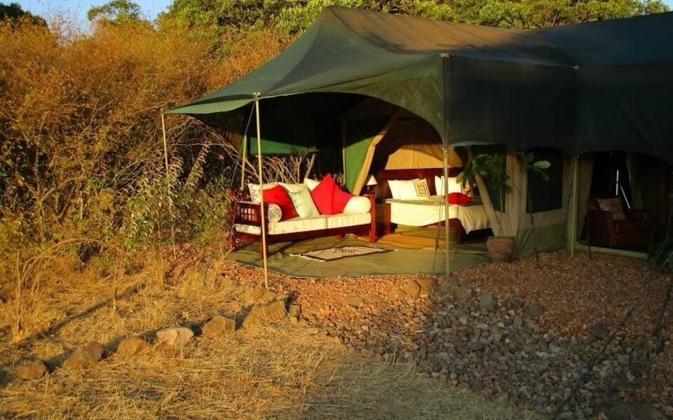 Losokwan Luxury Tented Camp - Maasai Mara, Aitong (14)