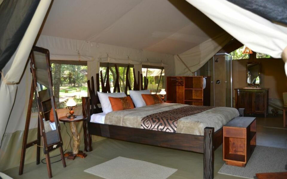 Mara river camp aitong kenia for River north boutique hotels