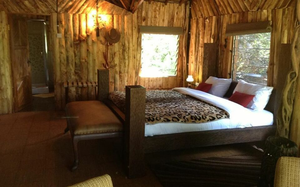 Mara River Camp, Aitong (7)