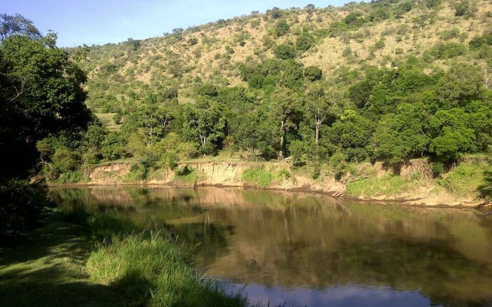 Mara River Camp, Aitong (8)