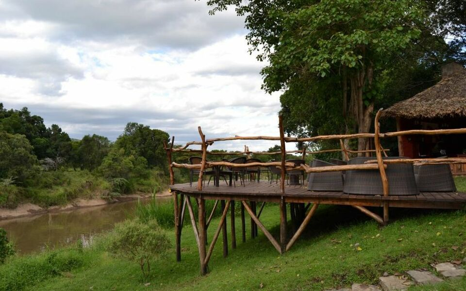 Mara River Camp, Aitong (9)