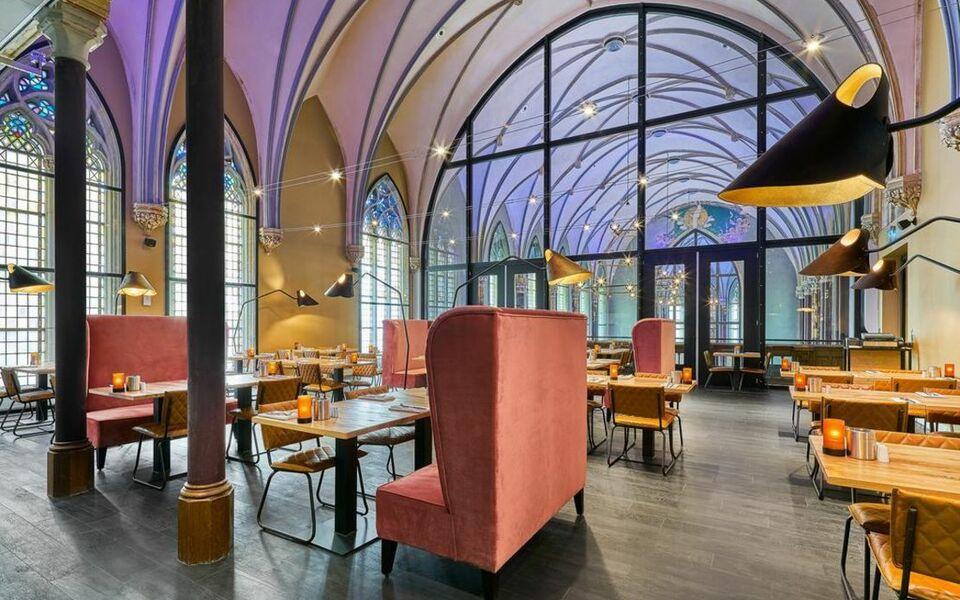 hotel nassau breda autograph collection breda niederlande. Black Bedroom Furniture Sets. Home Design Ideas