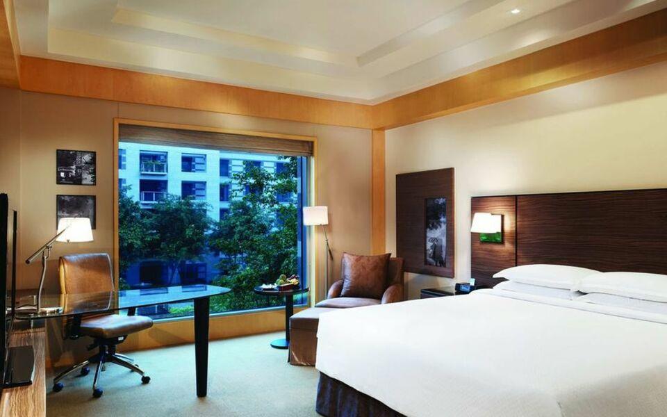 Grand hyatt mumbai mumbai indien for Best boutique hotels in mumbai