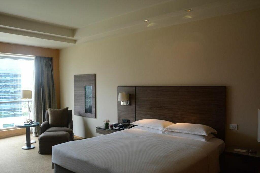 Grand hyatt mumbai mumbai inde my boutique hotel for Best boutique hotels in mumbai