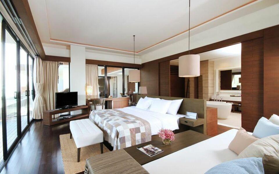 Cape nidhra hotel a design boutique hotel hua hin thailand for Design hotel hua hin