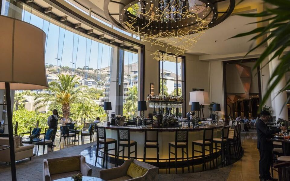 Rooms: One&Only Cape Town, A Design Boutique Hotel Cape Town