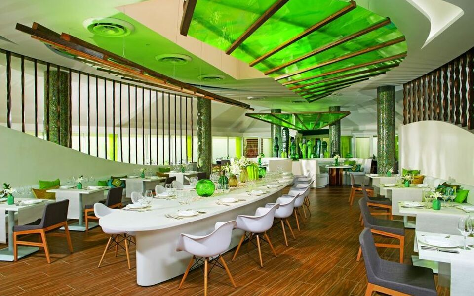 Hotel Breathless Punta Cana Resort Amp