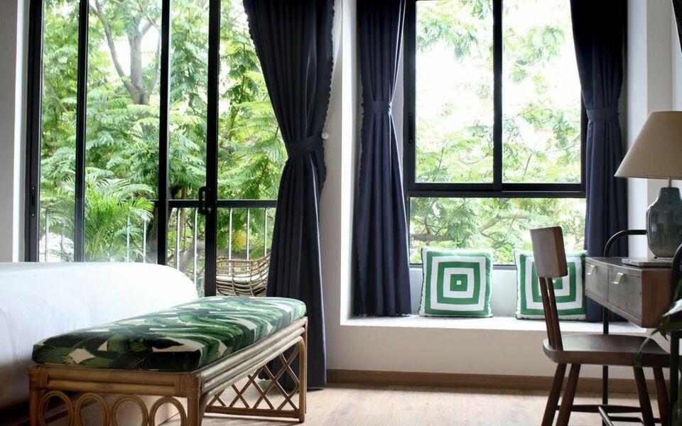 moc lan boutique hotel da nang vi t nam my boutique hotel. Black Bedroom Furniture Sets. Home Design Ideas