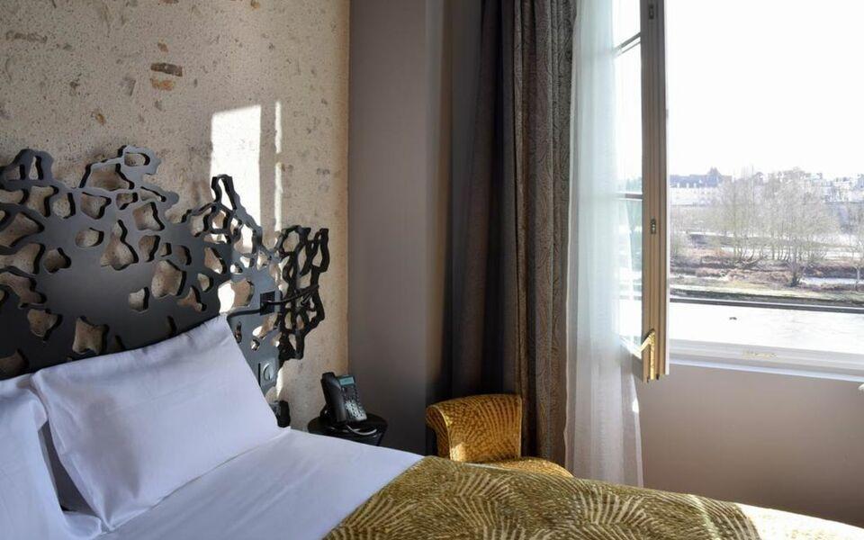 empreinte hotel spa orl ans frankreich. Black Bedroom Furniture Sets. Home Design Ideas