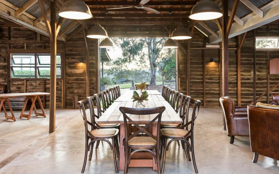Spicers hidden vale a design boutique hotel grandchester for Boutique hotels chester
