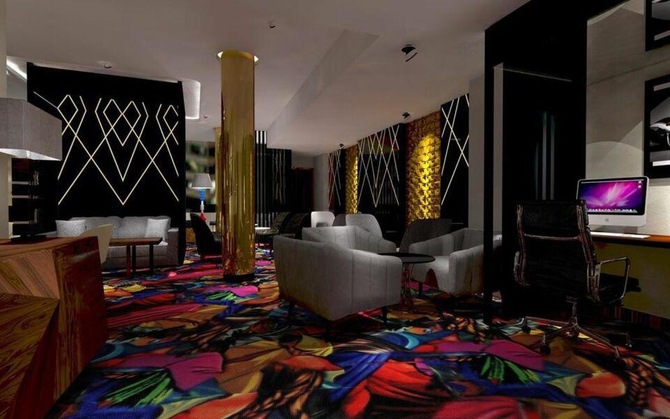 Kleine Boutique Hotels Krakau