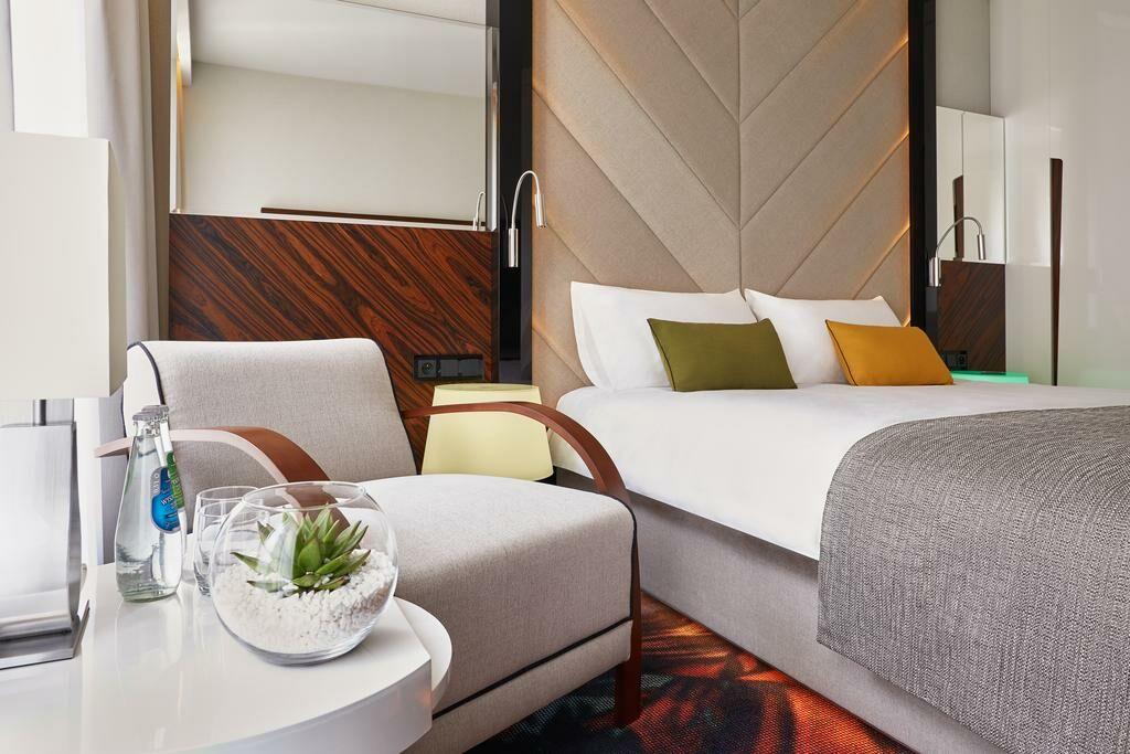 Inx design hotel krak w pologne my boutique hotel for Design hotel krakow