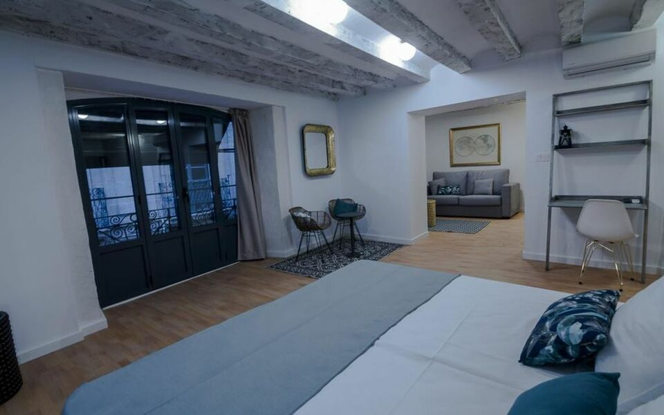 Hotel Boutique Alicante Palacete S.XVII Adults Only, Alicante (13)