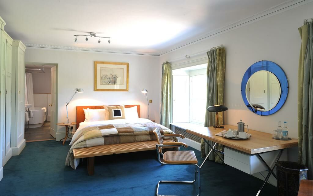 The ickworth hotel and apartments a luxury family hotel for Best boutique hotels east anglia