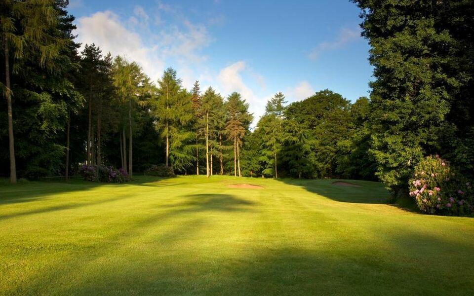 Rudding Park Hotel Spa And Golf Follifoot Harrogate