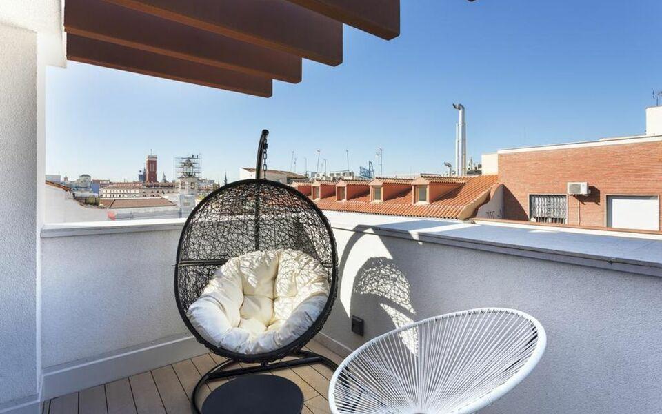 B&B Hotel Puerta del Sol, Madrid, Spagna
