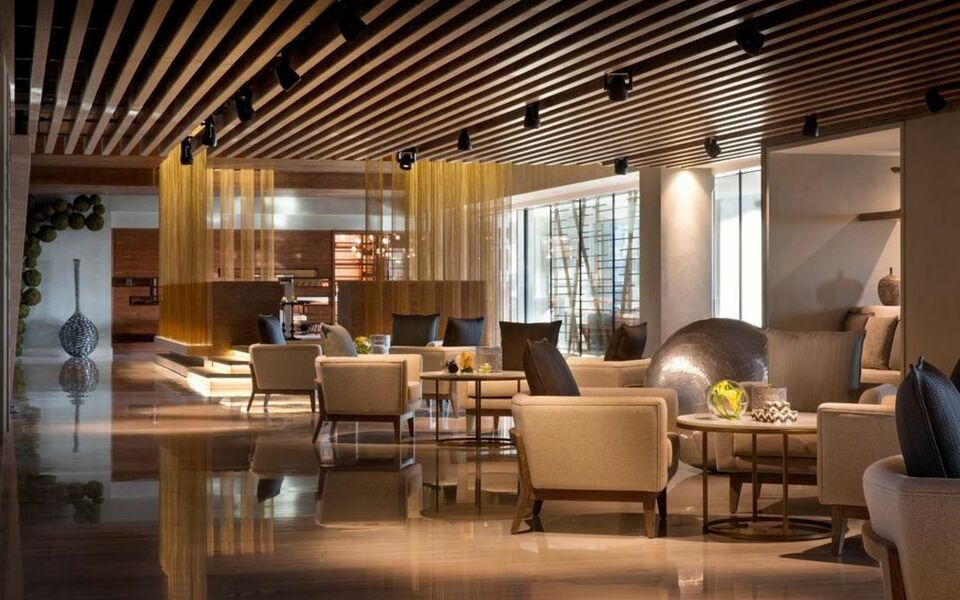 Renaissance Downtown Hotel, Dubai, Dubai, Emiratos Árabes Unidos