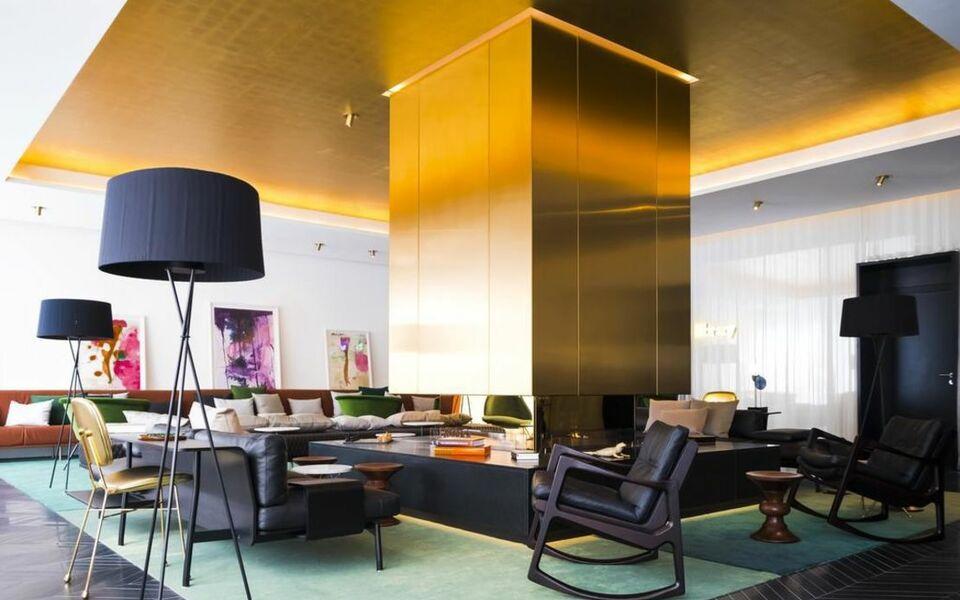 Boutique Hotels Munich City Center
