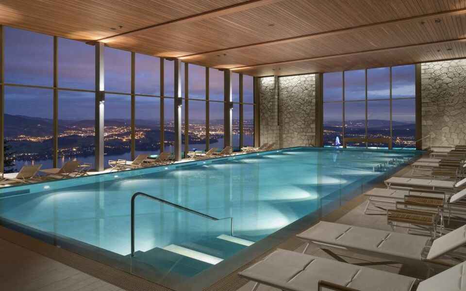 B rgenstock hotel alpine spa b rgenstock suisse my for Design boutique hotels in austria