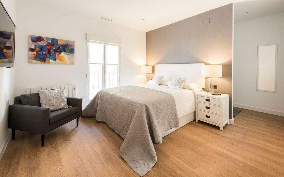 Downtown boutique madflats collection madrid espagne for Downtown boutique hotel
