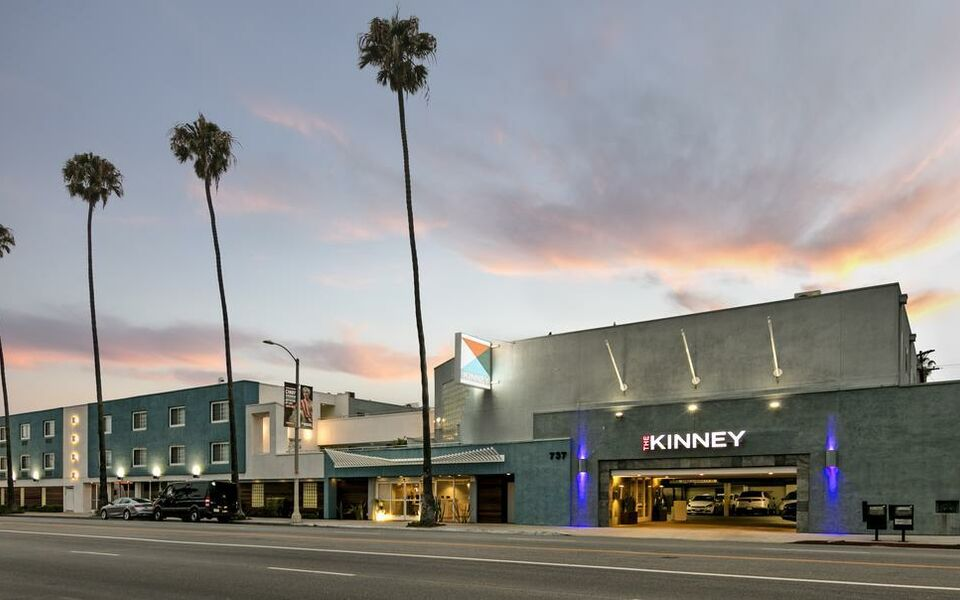 The Kinney - Venice Beach, Los Angeles, Venice (15)