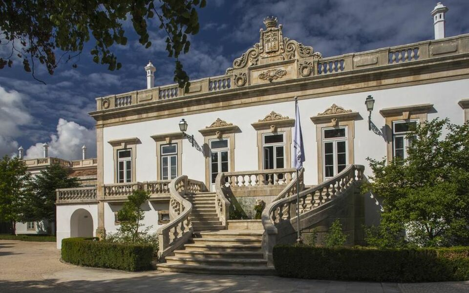 Luxury Hotels Coimbra Portugal