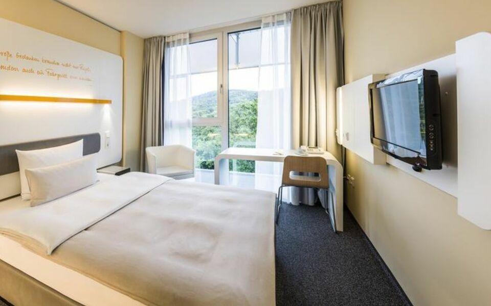 Lufthansa seeheim more than a conference hotel a design for Design boutique hotels waldeck hessen