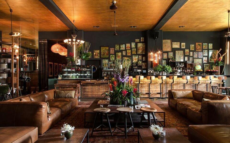 Speicher7 hotel mannheim allemagne my boutique hotel for Hotel youngstar designhotel mannheim
