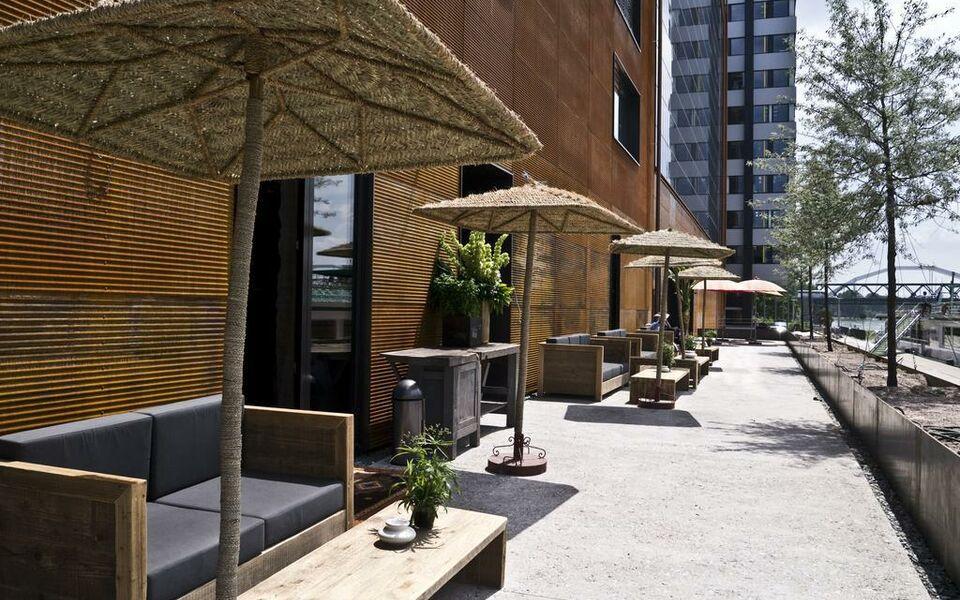 Speicher7 hotel mannheim allemagne my boutique hotel for Designhotel mannheim
