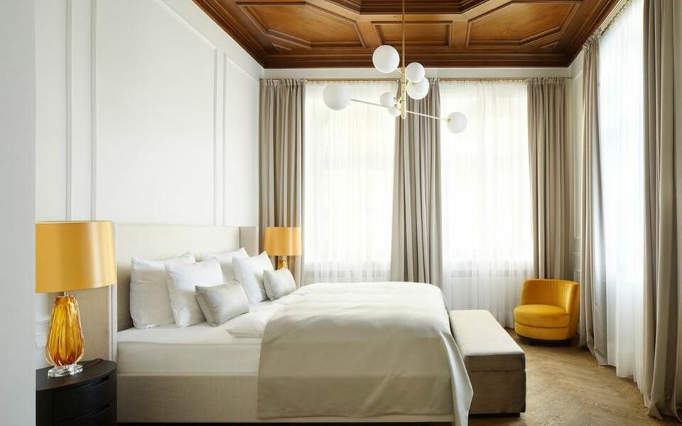 Boutique Hotel Tegernsee