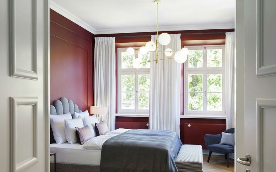 Das Tegernsee, a Design Boutique Hotel Tegernsee, Germany