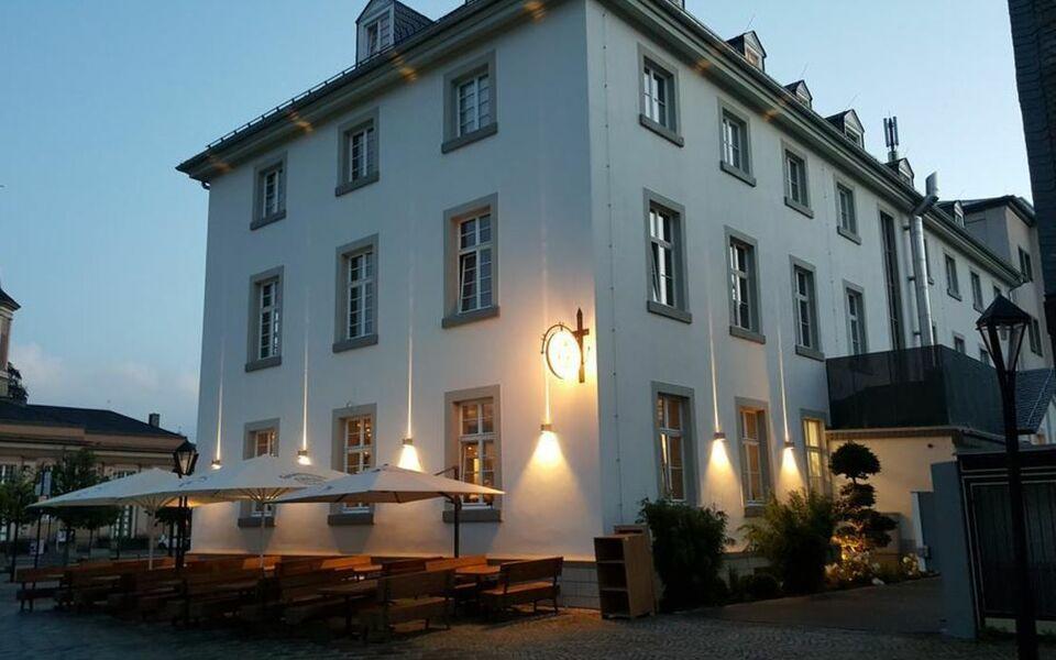 Gasthof 1820 a design boutique hotel arnsberg germany for Boutique hotel deutschland