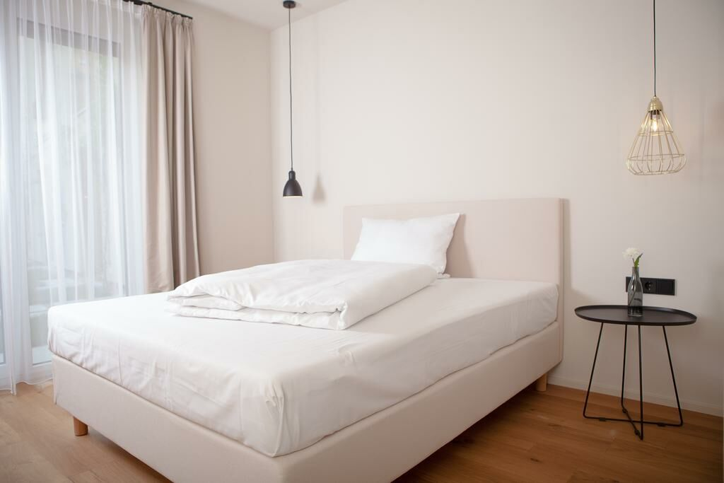 green spirit hotel a design boutique hotel regensburg germany. Black Bedroom Furniture Sets. Home Design Ideas
