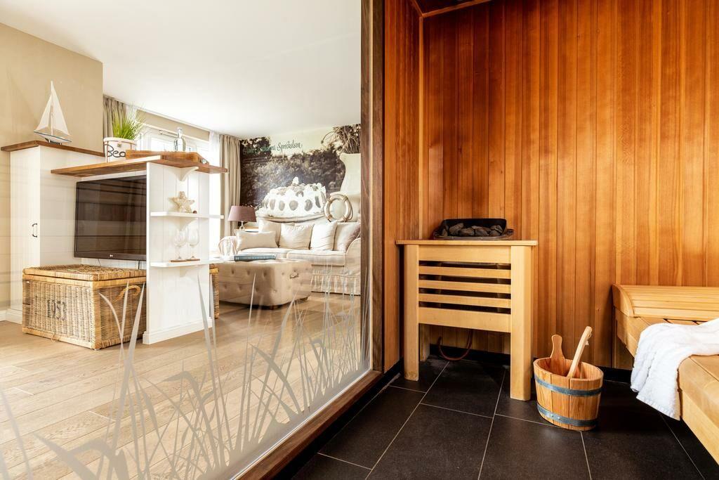 Hotel Zweite Heimat Sankt Peter Ording Deutschland