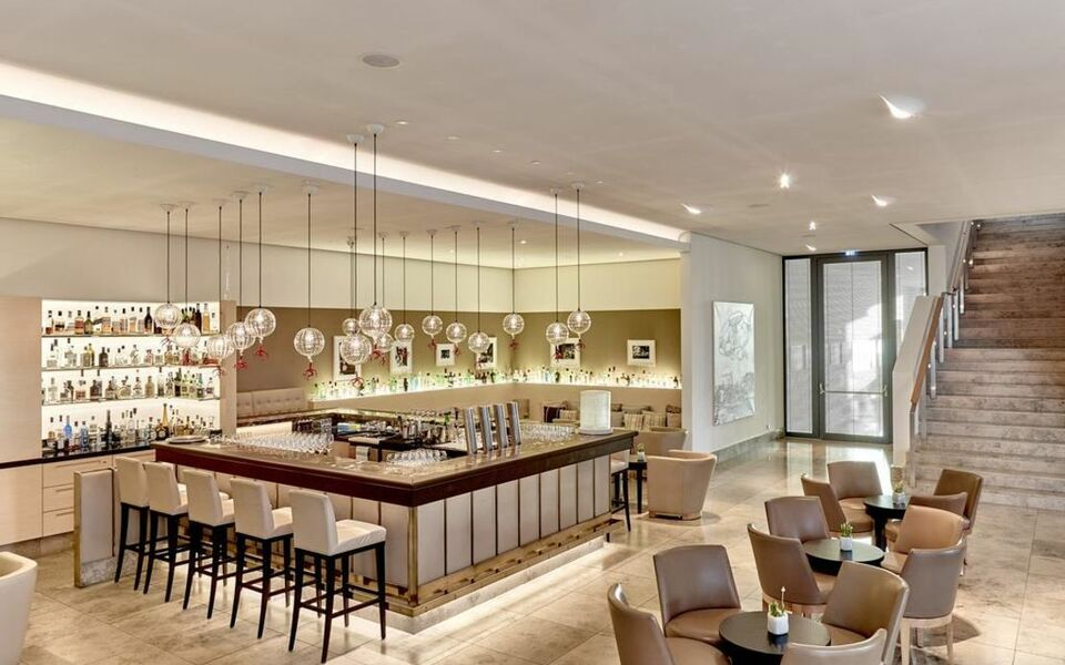 budersand hotel golf spa sylt h rnum germania. Black Bedroom Furniture Sets. Home Design Ideas