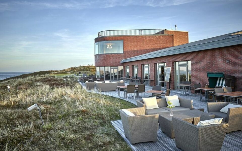 budersand hotel golf spa sylt h rnum allemagne my boutique hotel. Black Bedroom Furniture Sets. Home Design Ideas
