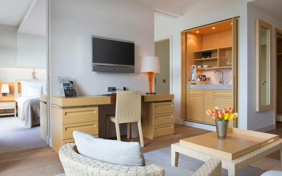 Budersand Hotel - Golf & Spa - Sylt, Hörnum, Deutschland