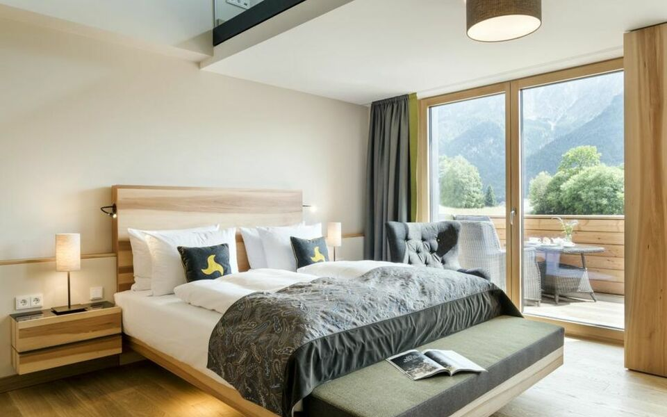 klosterhof premium hotel health resort bad reichenhall deutschland. Black Bedroom Furniture Sets. Home Design Ideas
