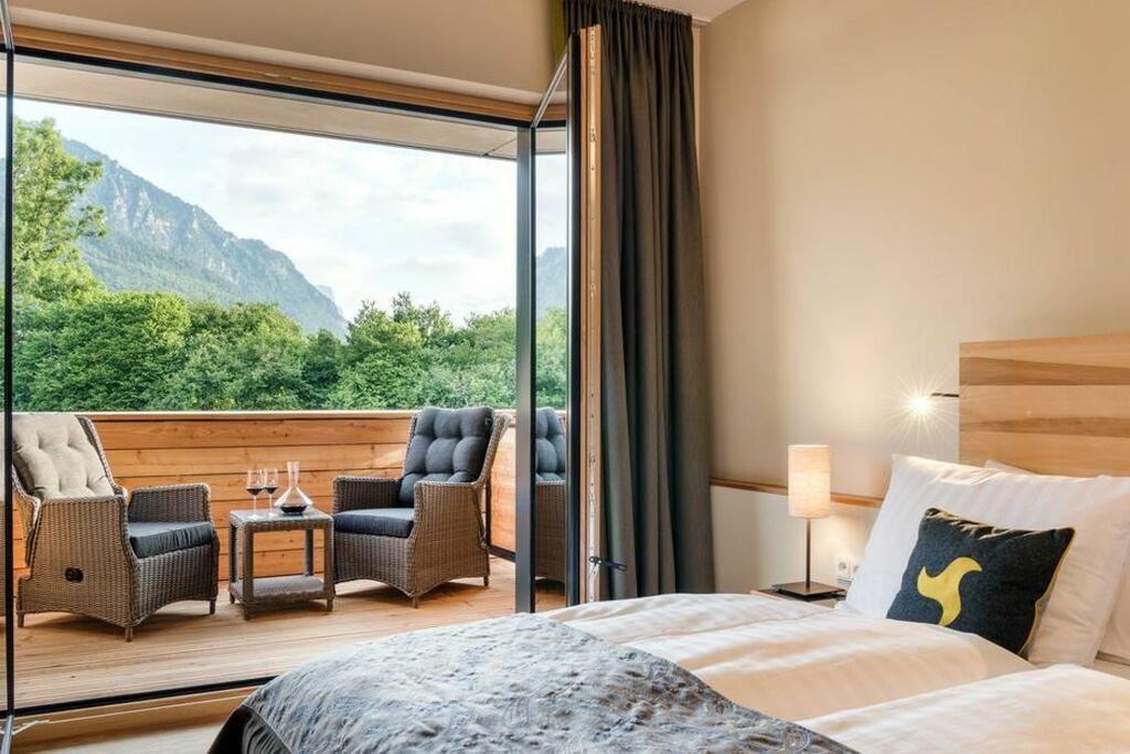 Klosterhof a design boutique hotel bad reichenhall germany for Design boutique hotels deutschland