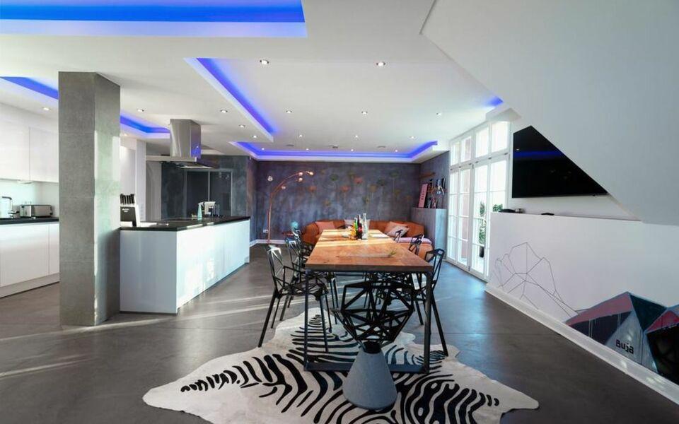 Boutique suites heidelberg alte zigarrenmanufaktur a for Design hotel heidelberg
