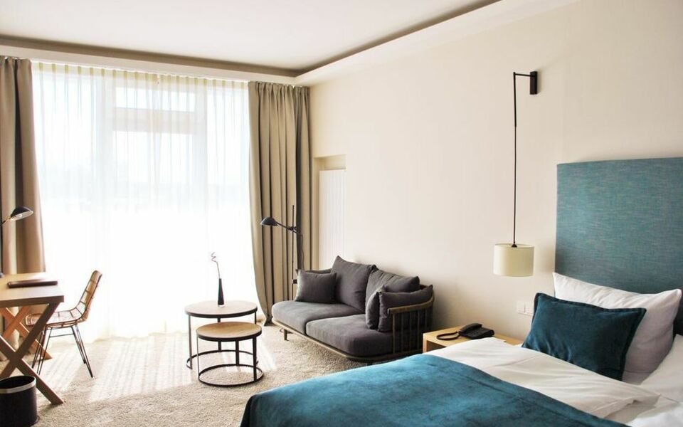 Seehuus hotel timmendorfer strand allemagne my for My boutique hotel