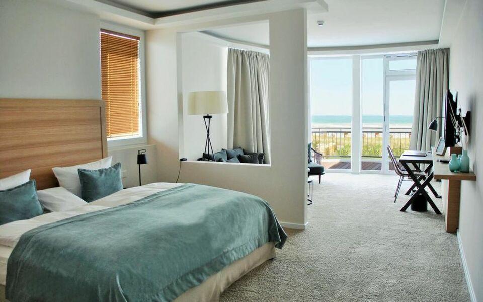 seehuus hotel timmendorfer strand allemagne my. Black Bedroom Furniture Sets. Home Design Ideas