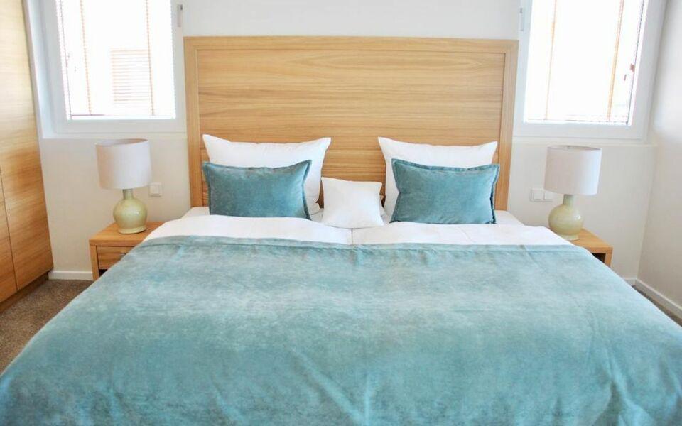 seehuus hotel timmendorfer strand germania. Black Bedroom Furniture Sets. Home Design Ideas