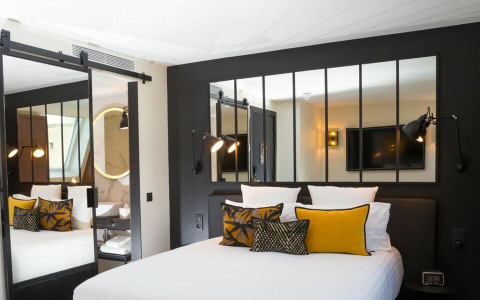 Laz Hotel Spa Urbain