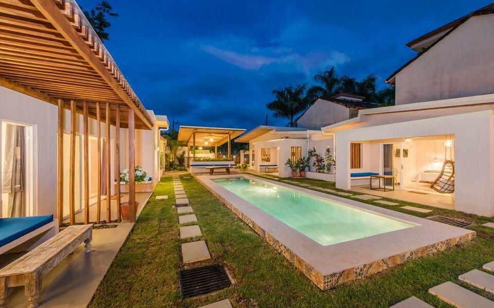 La ramona charming hotel tamarindo costa rica for Charming hotel