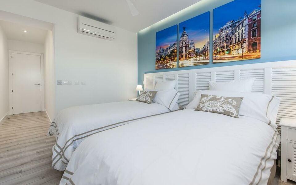 Eurobuilding hotel boutique buenos aires home design for Sofas buenos madrid
