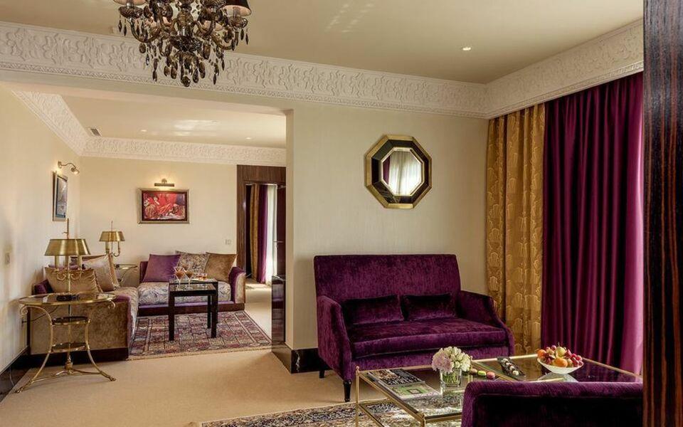 le casablanca hotel casablanca 5 - Violet Hotel Design