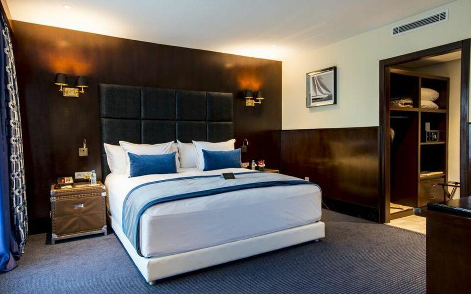 Le casablanca hotel casablanca maroc my boutique hotel for My boutique hotel