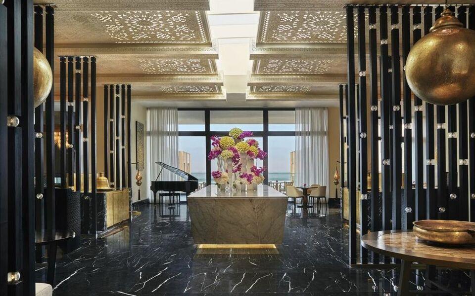 Four seasons hotel casablanca a design boutique hotel for Boutique hotel 4