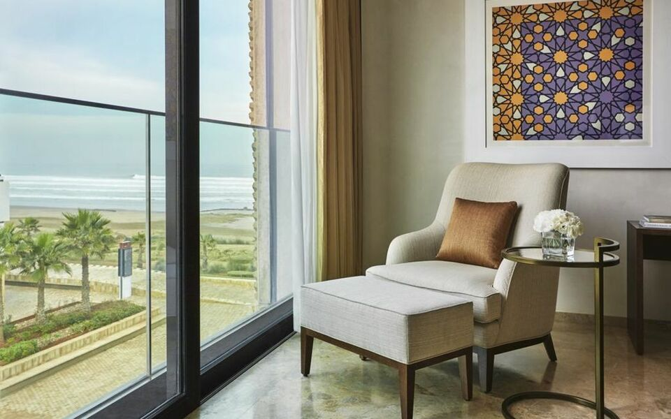 Four Seasons Hotel Casablanca, a Design Boutique Hotel Casablanca ...